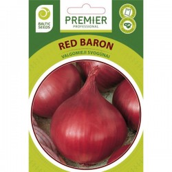 RED BARON, valgomieji...