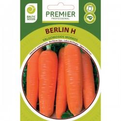 BERLIN H, valgomosios...