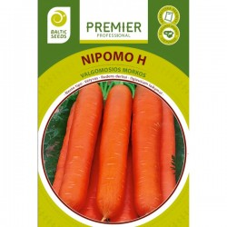NIPOMO H, valgomosios...