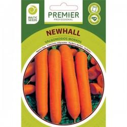 NEWHALL H, valgomosios...