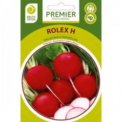 ROLEX H, ridikėlių sėklos, 3 g