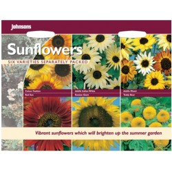 Saulėgražų Rinkinys