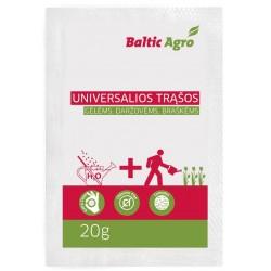 Trąšos universalios Baltic...