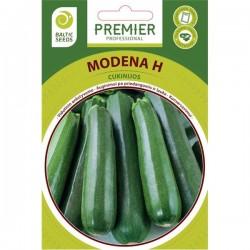 MODENA H, cukinijos, 5 sėklos