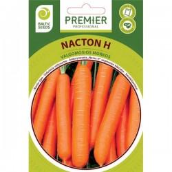 Morkos NACTON H, 600 sėklų