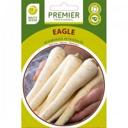 EAGLE, šakninių petražolių...