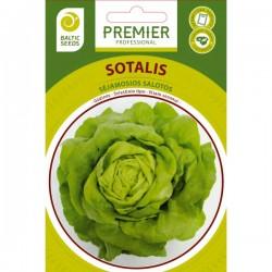SOTALIS, salotos, 50 sėklų