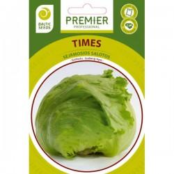 TIMES, salotos, 50 sėklų