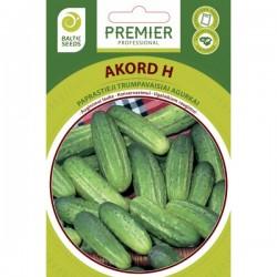 AKORD H, lauko agurkai, 60...