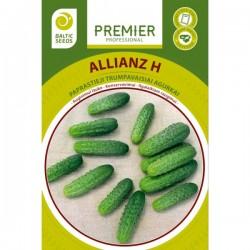 ALLIANZ H, lauko agurkai,...