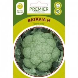 BATAVIA H, brokoliai, 30 sėklų