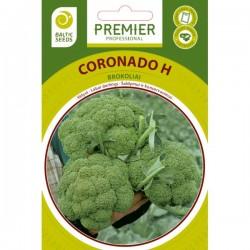 CORONADO H, brokoliai, 30...